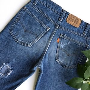 5ef57959 Women Levis Student Fit Jeans on Poshmark